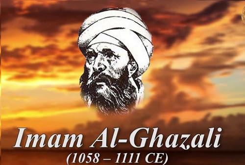 Ulama syaitan pada pandangan Imam Ghazali