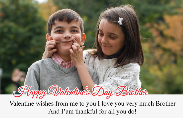 Hindi Shayeri Valentines Day Quotes For Brother