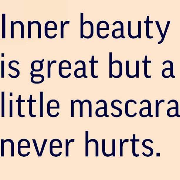 30 Beautiful Makeup Quotes The Wow Style