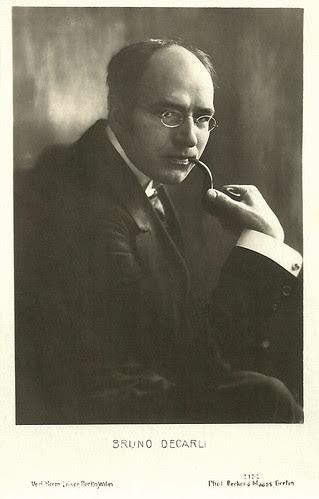 Bruno Decarli
