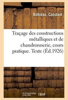 TRACAGE CHAUDRONNERIE TÉLÉCHARGER