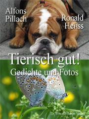 eBook Tiergedichte und Tierfotos