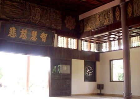 Truc Lam Zen Monastery   _  Dalat - Vietnam 03