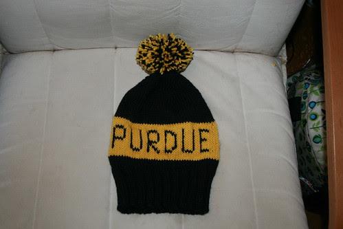 Purdue 1