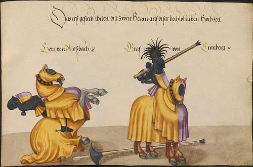 Turnierbuch Ritterspiele p73