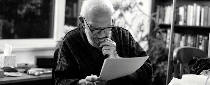 """Oliver Sacks morto: il neurologo e scrittore è stato l'autore di """"Risvegli"""""""