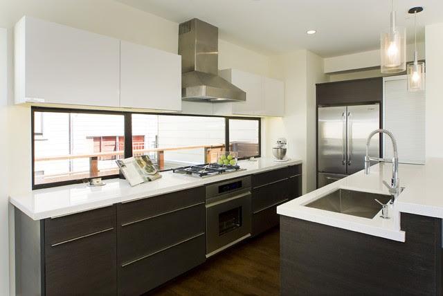 Houzz Kitchen Photos - Modern - Kitchen - san francisco - by ...