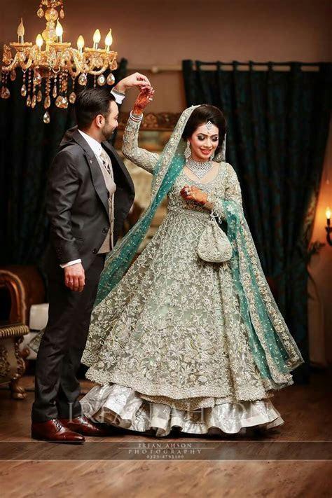 Pakistani bride and groom   Fashion   Pakistani bridal