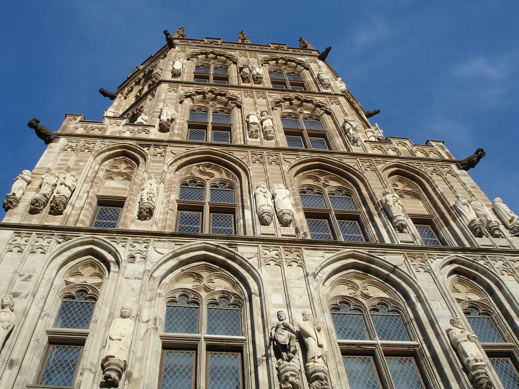 Cologne City Hall
