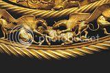 golden,scythian,pectoral,tolstaja,mogila,gold,steppe,Reiss-Engelhorn,Wilfried,Seipel,Ukraine,Kiev,museum,archaeological,kurgan