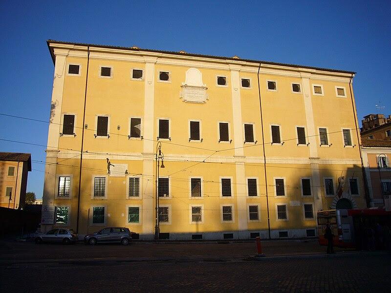 File:Trastevere - s Michele carcere delle donne 1190287.JPG