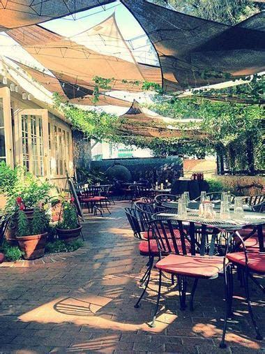 15 Perfect Romantic Restaurants in Tucson