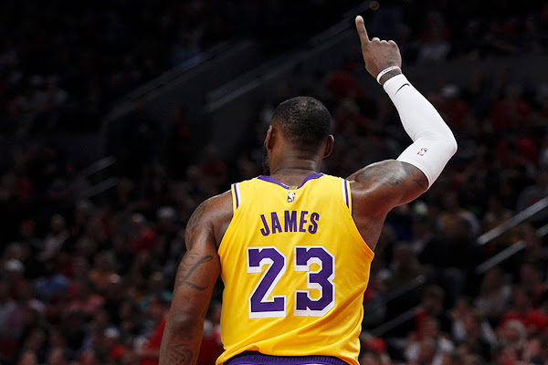 5f547414d9e Google News - LeBron James loses first game with Lakers - Overview