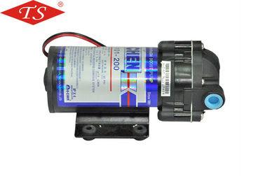Pompa Booster Tekanan Air Diafragma RO 24VDC 200GPD ...