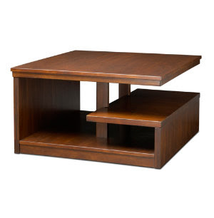 Square Cocktail Table | Living Room Tables | Accessories | Art Van ...