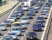 Traffico in agosto