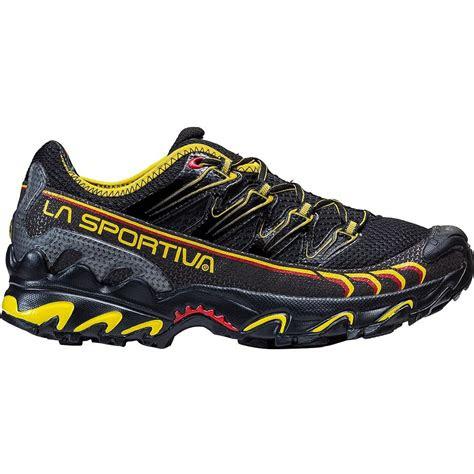 la sportiva ultra raptor trail running shoe mens backcountrycom