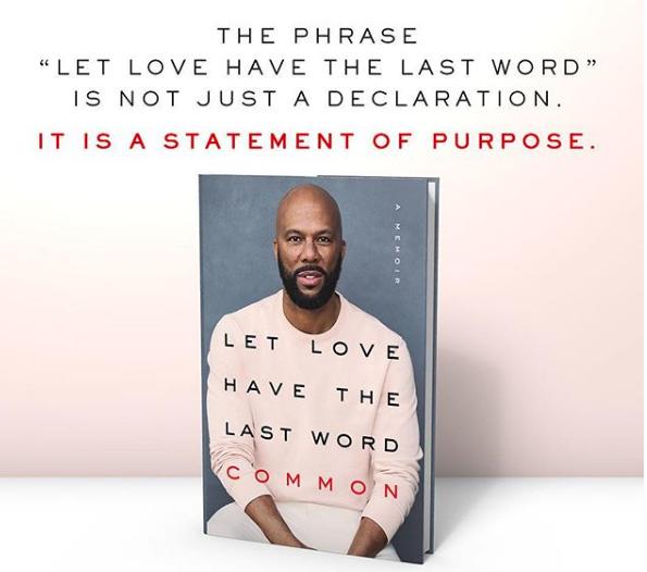 Resultado de imagem para Common Let Love Have the Last Word
