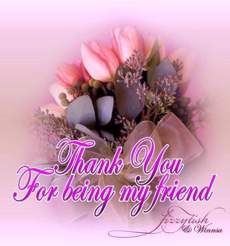 Peterslover Images Thank You For Being My Friend Susie Wallpaper