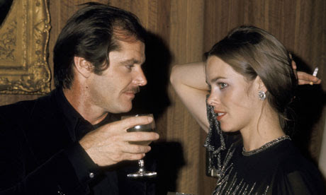 Jack Nicholson, Profile