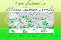 Money-Saving-Monday