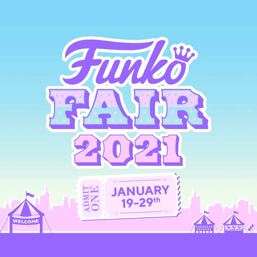 Funko Fair - Star Wars Day