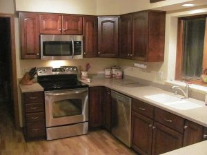 Kitchen Remodeling Madison Wi Custom Cabinetry Cabinet Refacing