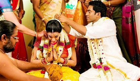 Tamil Wedding   Rituals, Traditions, Procedures, Dresses etc