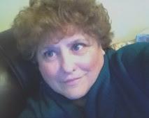 My Friend Gail Harris