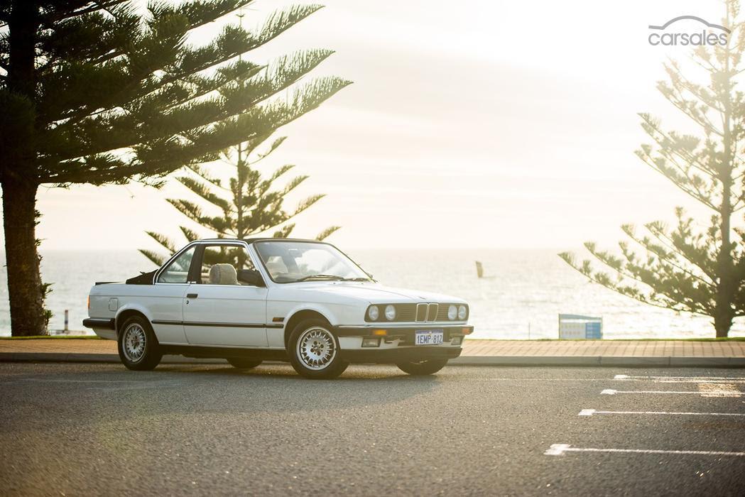 BMW 323i for sale
