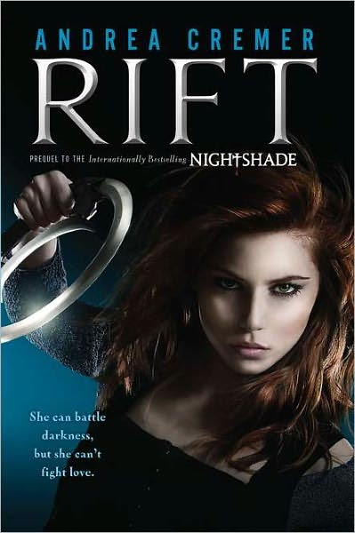 RIFT (Nightshade Origins #1)