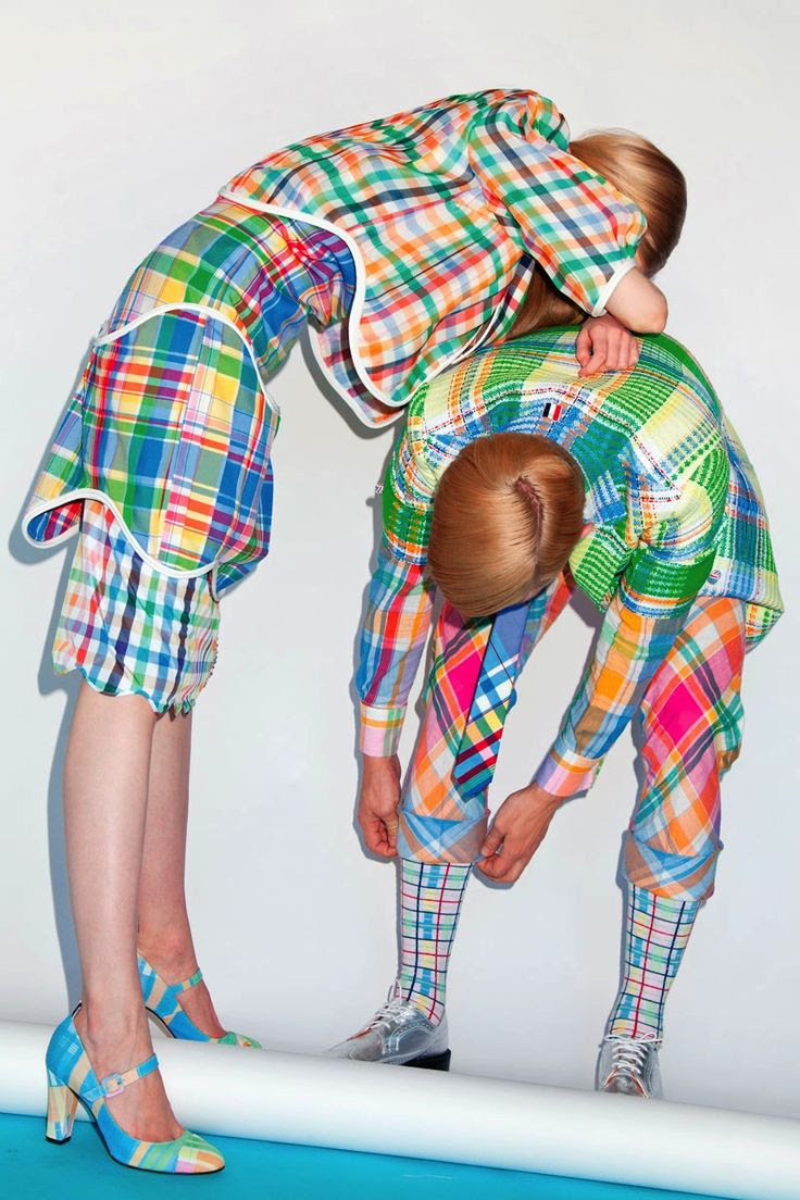 Digital Prints: Richards NYC | Trendland: Fashion Blog