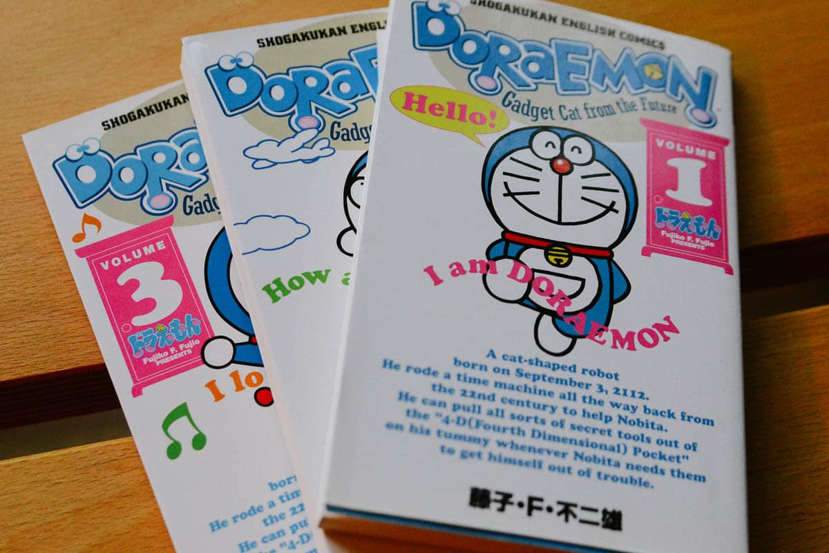 Easy to read manga for Japanese beginners Vol 02 ...