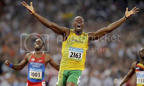 Usain Bolt Pictures, Images and Photos