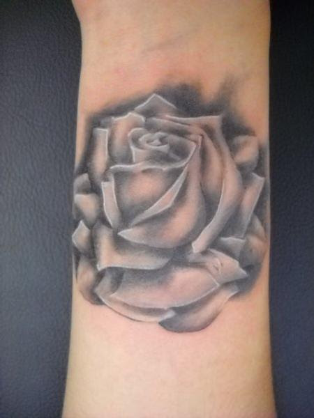 16 Meaning Of Black And Grey Rose Tattoo Of Meaning Rose And Black