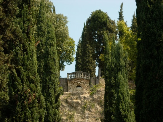 Giardino Giusti - Verona