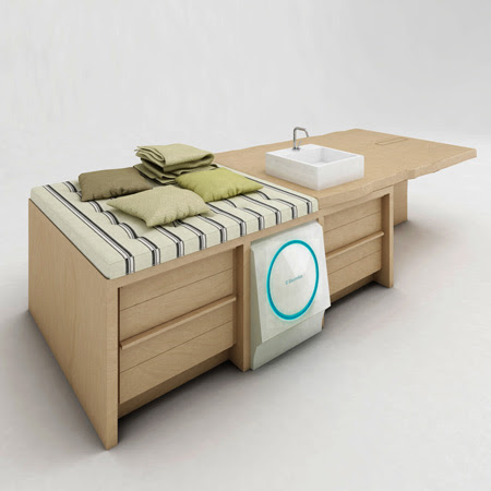 Laundry Room Furniture by Riva
