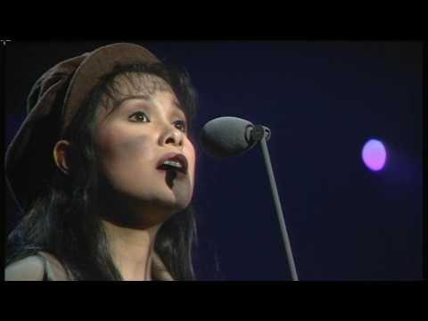 Watch: Lea Salonga - On My Own (Les Misérables)
