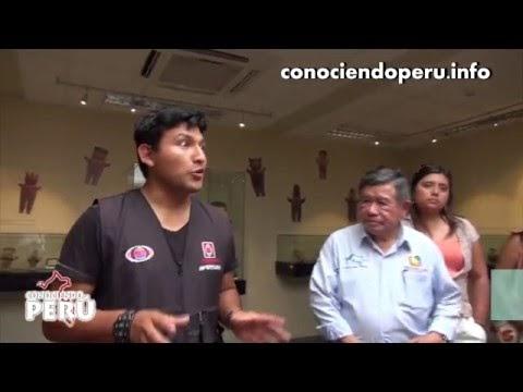 ConociendoPeru - Gobierno Regional de Lima difundiendo el turismo