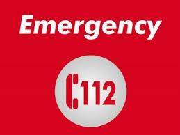 Panggilan Kecemasan 112 Dari Telefon Bimbit