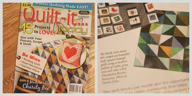 Quilt-it...today Jan/Feb 2014
