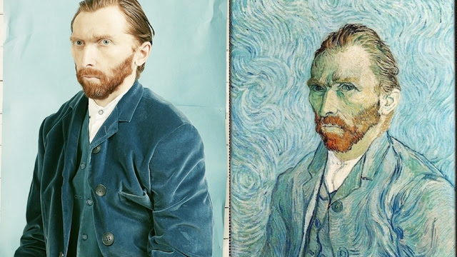 Click here to read The Selfie Van Gogh Would Have Taken if He Could Have