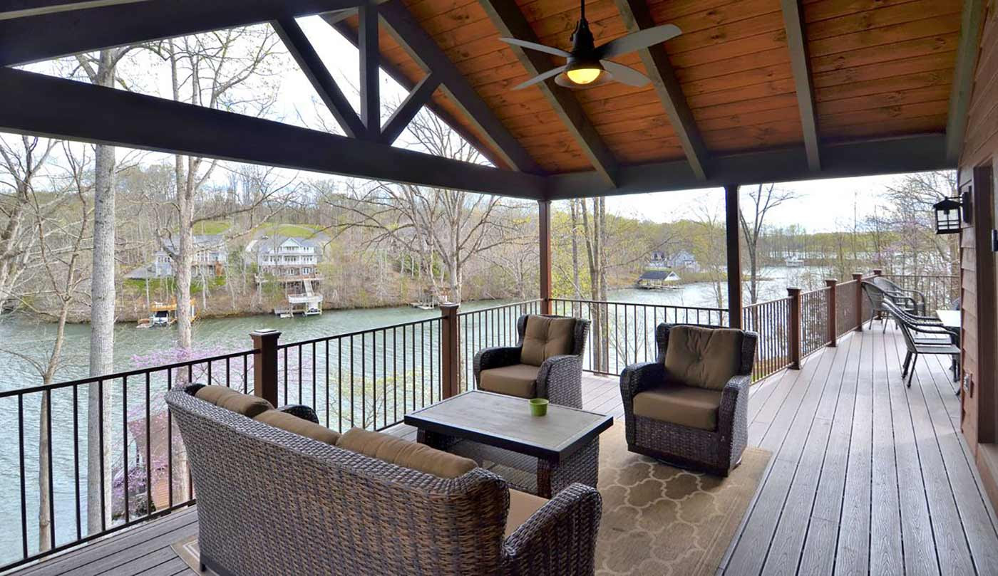 Premier Smith Mountain Lake Rentals   The Top Vacation ...