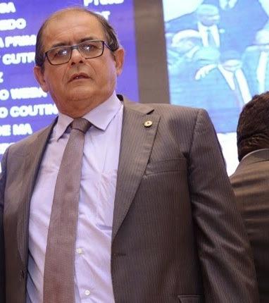 Deputado Humberto Coutinho.