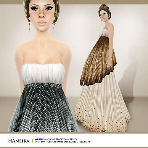 Hansika