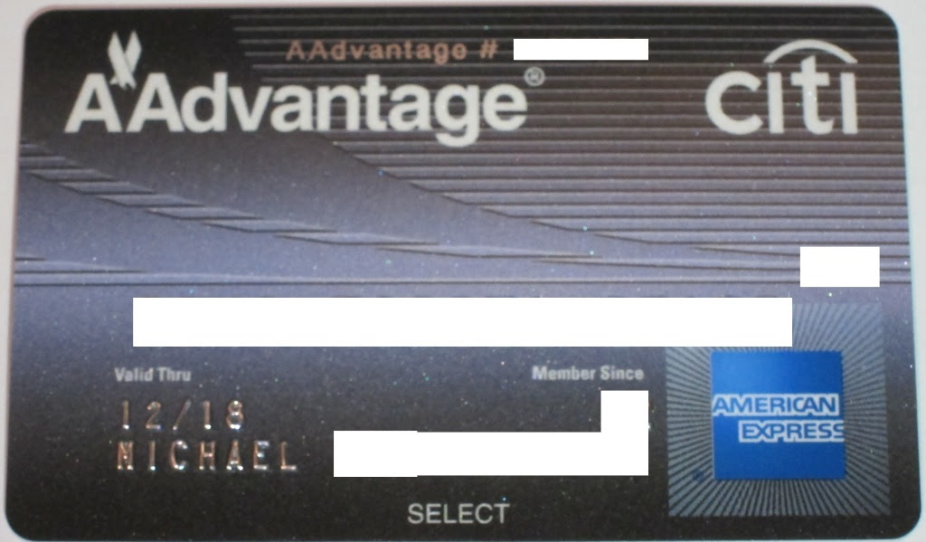 Amex Citi American Airlines Credit Card Retention Offer