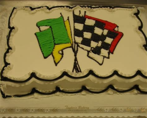 Indy 500 « Taylor's Bakery