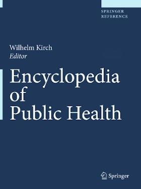 Encyclopedia of Public Health - WEREAD.XYZ