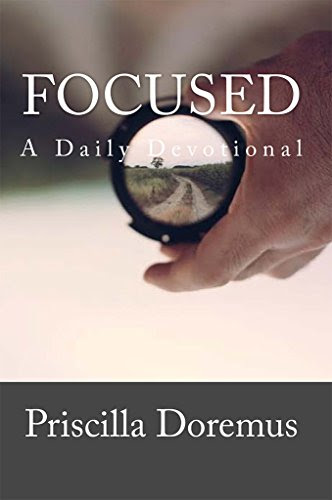 Focused: A Daily Devotional