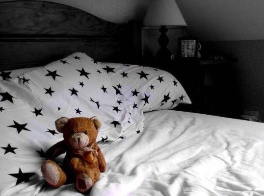 cuscino,stelle